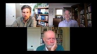 Pasado, presente y futuro del pensamiento Lean: una mesa redonda de preguntas y respuestas con Jim Womack y Jim Morgan